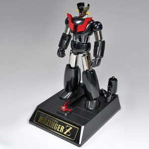 Figura Mazinger Atami Night