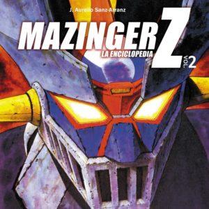Enciclopedia Mazinger Z