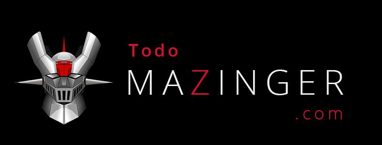 Tienda Online sobre Mazinger Z