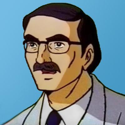 Profesor Yumi