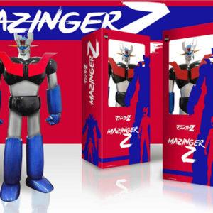 Figura Mazinger Z - 55 cm