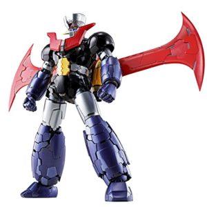 Figura Mazinger Z Infinity