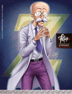 Profesor Nossori