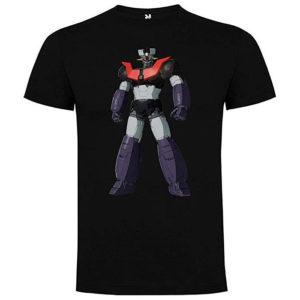 Camiseta Mazinger Z Infinity