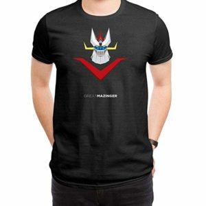 Camiseta de Gran Mazinger para hombre