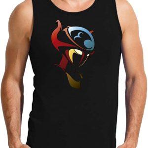Camiseta Afrodita Tirantes