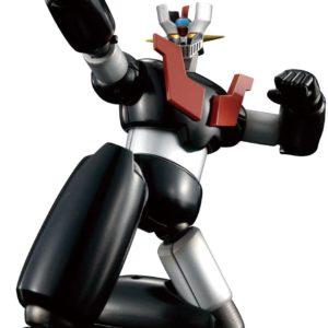 Figura Mazinger Z - Metal